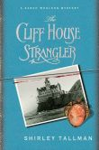 The Cliff House Strangler (Sarah Woolson Series #3)