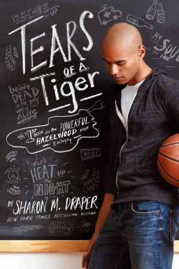 Tears of a Tiger Hazelwood High Trilogy 1 by Sharon M