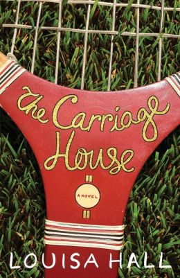 The Carriage House: A Novel