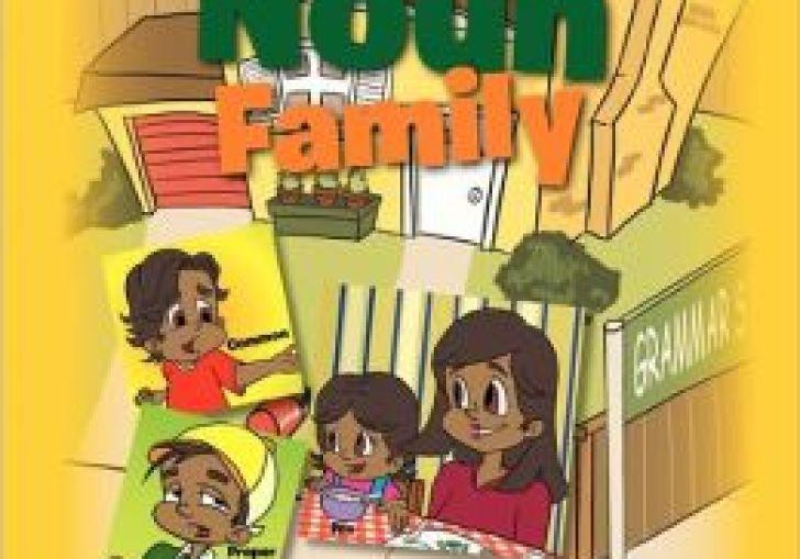 Is Family A Noun