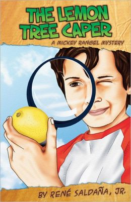 The Lemon Tree Caper / La intriga del limonero