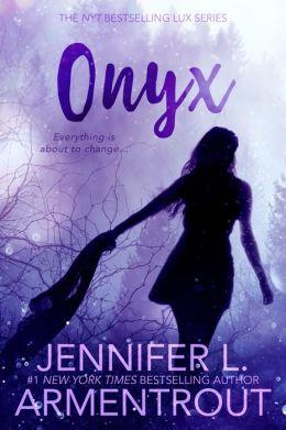 Onyx (Lux Series #2)