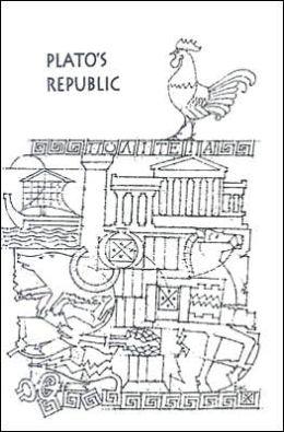 Plato's Republic (Complete) (Agora Publications) / Edition