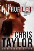 The Profiler (The Munro Family Series, #1)