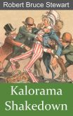 Kalorama Shakedown (Harry Reese Mysteries, #3)