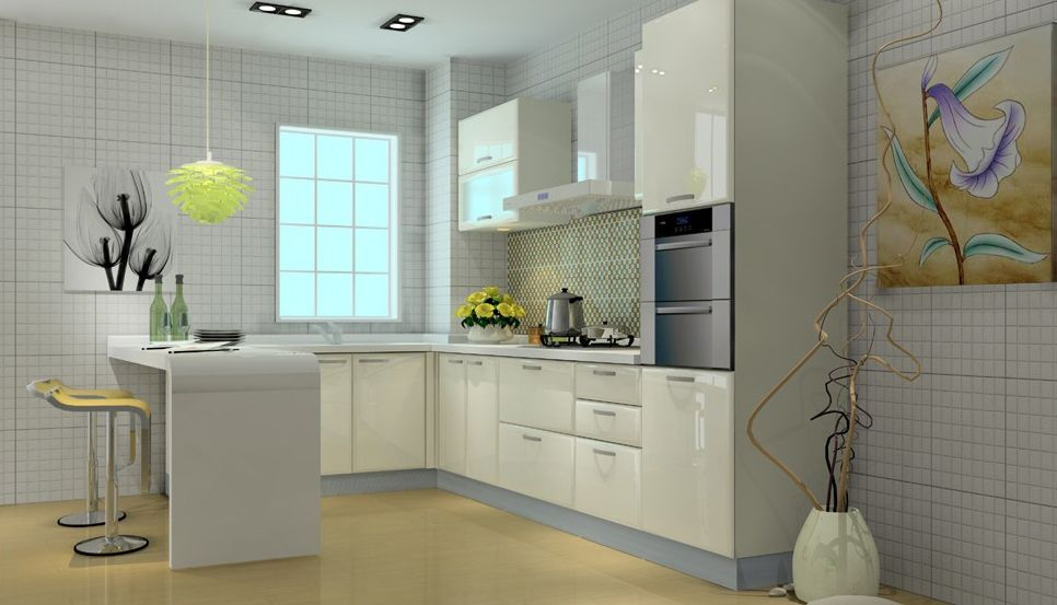 top kitchen cabinets hotels with kitchens in vegas 高档米白色岛型高柜顶柜橱柜 印品 九正建材网 产品描述