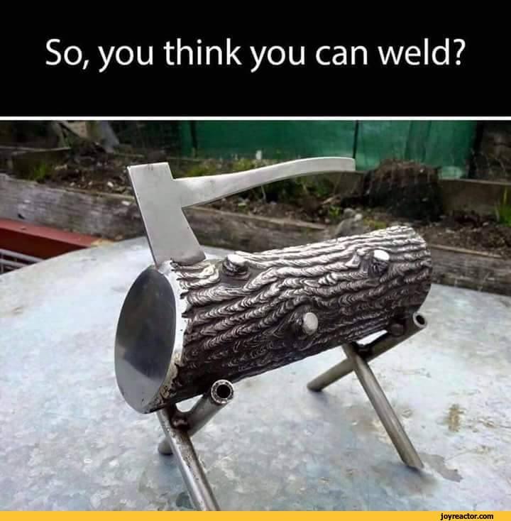 Funny Welder Memes