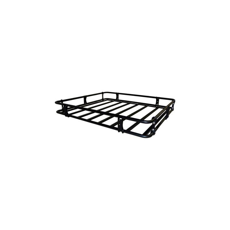 MBRP Jeep Wrangler JK Cargo Basket Kit (4 Door)