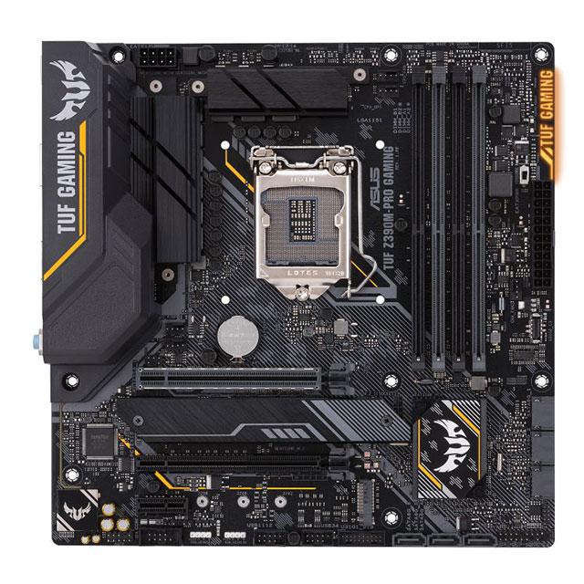 価格.com - ASUS,第9世代Coreに対応したIntel Z390搭載マザーボード10機種