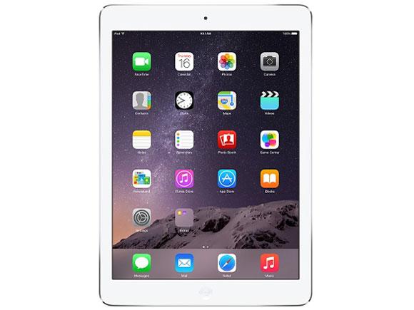 iPad Air A7 1.4GHz 2コア