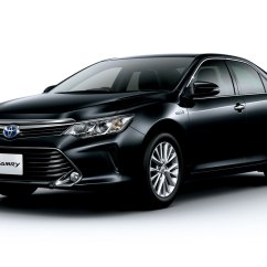 All New Camry Thailand 2019 Toyota Altise Review Upcomingcarshq