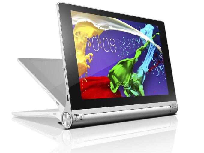 YOGA Tablet 2-830L Atom Z3745 1.33GHz 4コア