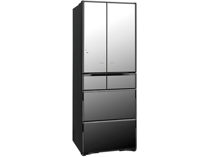 真空チルド R-X5200F(X) [クリスタルミラー] の製品画像