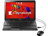 価格.com - 東芝 dynabook T551 T551/58BB PT55158BBFB [ベルベッティブラック] 価格比較