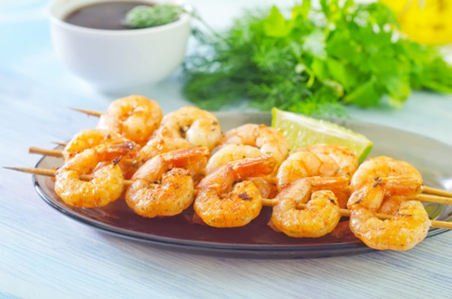 Shrimps Rezepte  Kochrezepteat