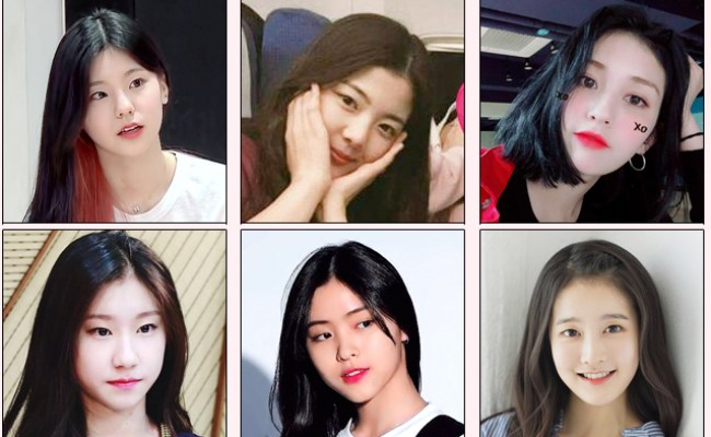 Jyp Female Trainees Revealed To Include Jeon Somi In New