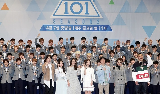 6 Produce 101 Trainees Claim They Were Sexually Harassed | Kpopmap
