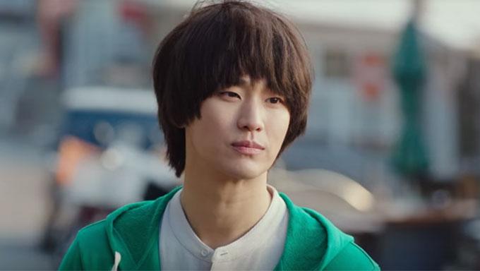 Image result for kim soo hyun crash landing on you