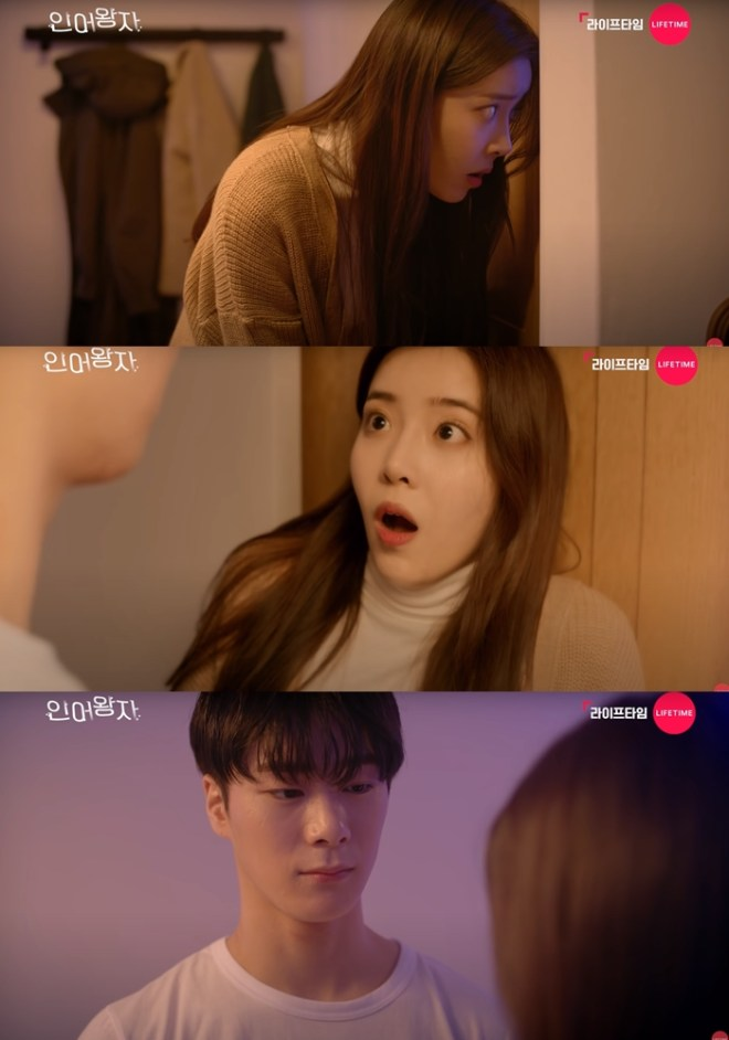 Top 5 Scenes That Make You Want To Fall In Love This Week