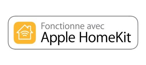 apple homekit maison connectée nest somfy philips hue