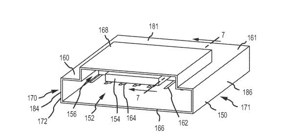 Apple : un lecteur de cartes SD combiné à un port USB