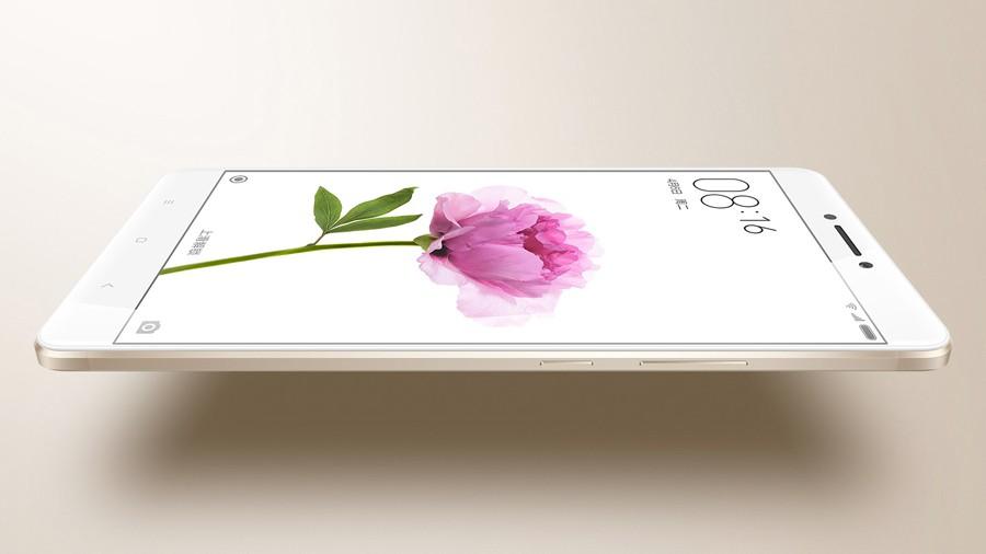 Xiaomi mi max face