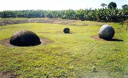 Kostariky datovania kultúry