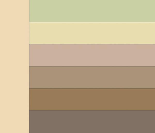 Стиль и цвет Колористика
