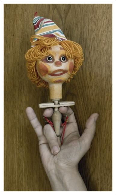 Кукла берет в рот фото 215-900