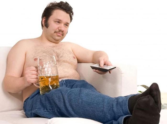 Жизнь с алкоголиком: как себя правильно вести?