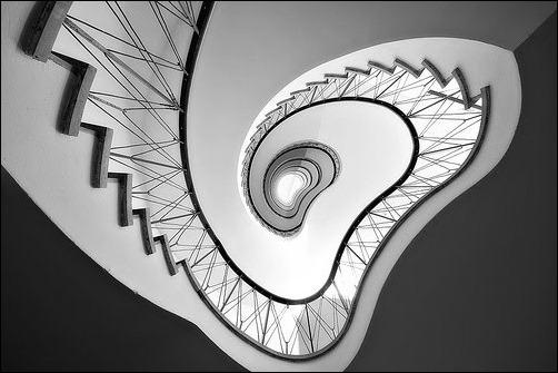 45 спиральных лестниц 33