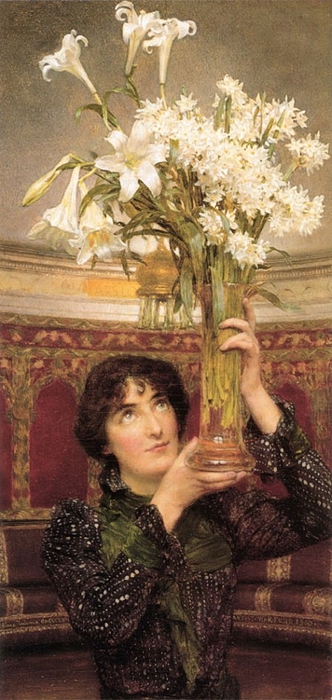 Alma-Tadema-Flag-Of-Truce (332x700, 209Kb)