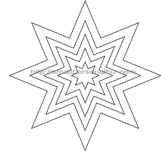 Прихватки Folded Star. МК видео. Обсуждение на