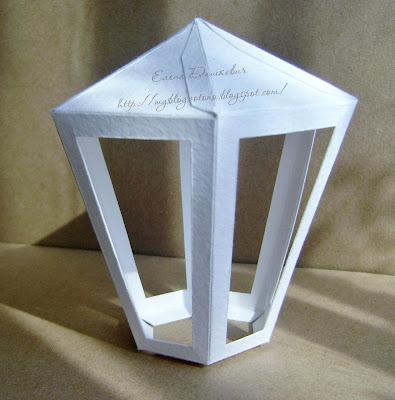 Lanterna do vintage feito de papelão (4) (395x400, 45Kb)