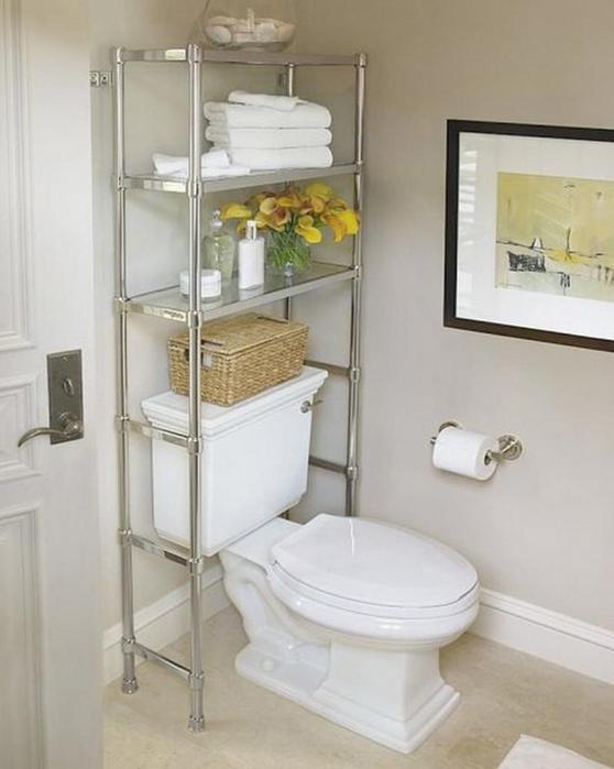 Как сэкономить место в квартире: маленькие хитрости с большим потенциалом