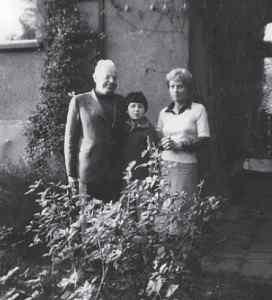Image result for станислав лем детство
