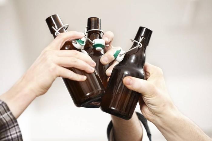 Почему полезно пить пиво? 10 научных оснований