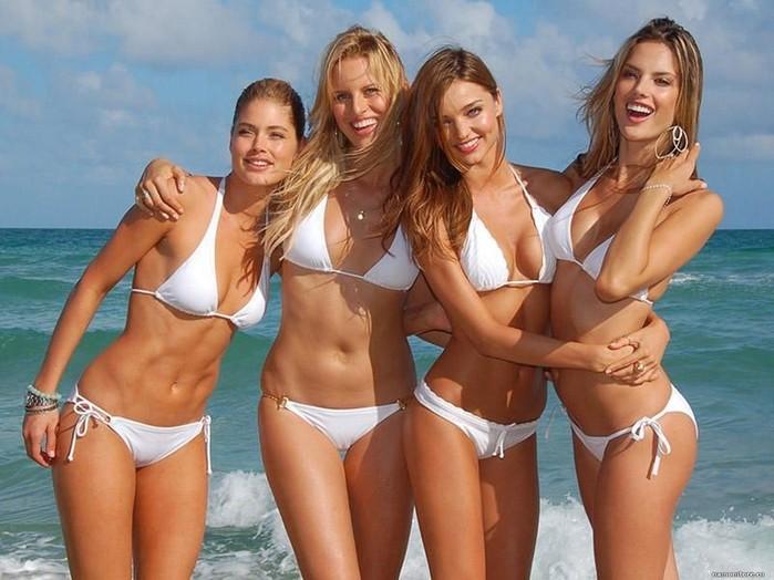 Заблуждения: сколько процентов мужчин любят полных женщин?