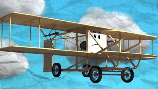 Кто изобрел самолет? История рождения аэроплана