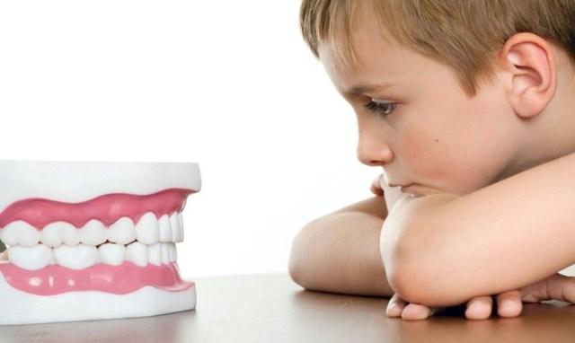 Детский кариес можно не лечить?