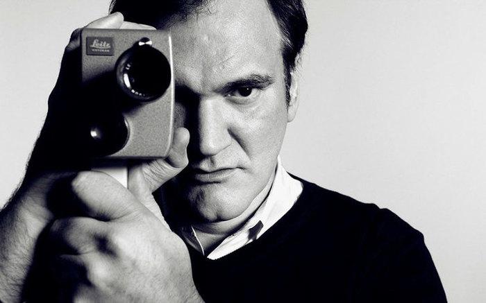 Квентин Тарантино снимет фильм про маньяка Чарльза Мэнсона
