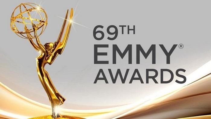 Номинанты на премию «Эмми» 2017 года