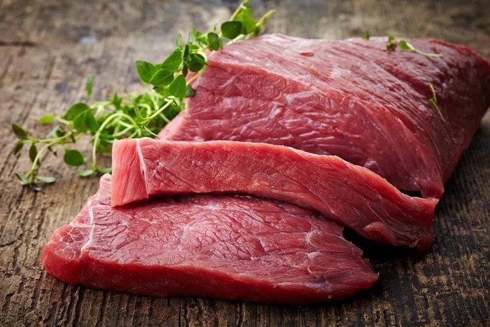 Мясо в питании человека как источник фосфора, микроэлементов и витаминов