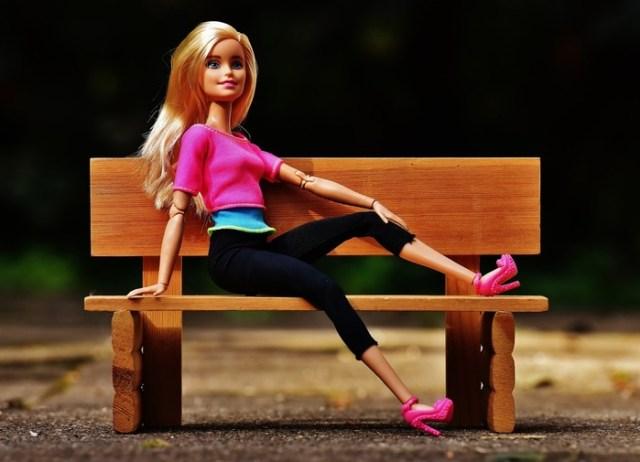 Где появились первые куклы?