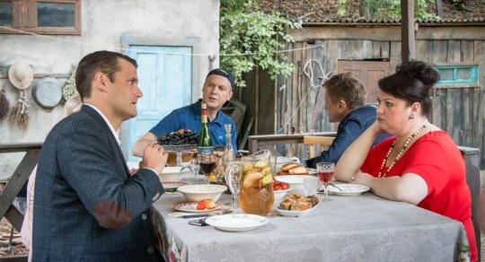 Дольфа Лундгрена позвали в сиквел «Жениха» со Светлаковым