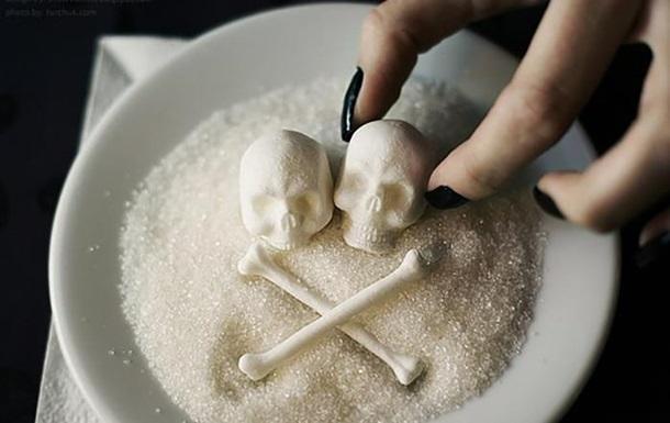 Большое количество сладостей или другие вредные привычки вреднее?