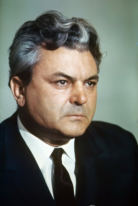 Сергей Бондарчук   Голливудский размах советской эпохи