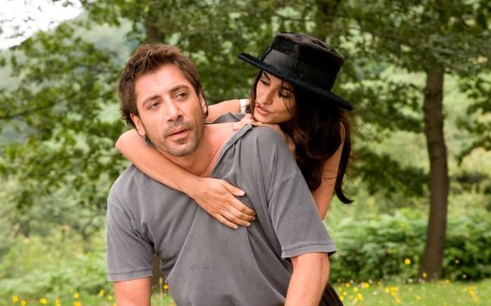 Актеры играют любовь на экране, а потом начинают встречаться на самом деле