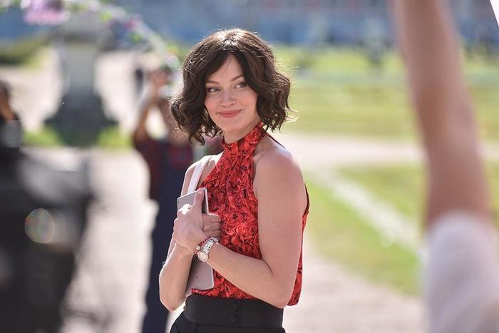 Как Светлана Ходченкова похудела на 20 килограмм