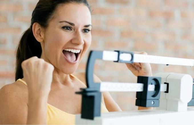 15 простых правил эффективного похудения
